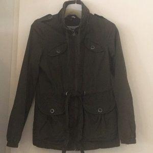 H&M (Undivided) Utility Jacket